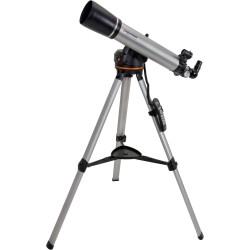 تلسکوپ شکستی 90 میلیمتری جستجوی خودکار (سلسترون) - 90LCM Computerized Telescope