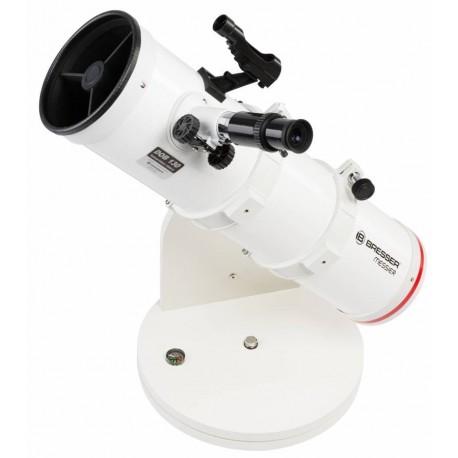 """تلسکوپ دابسونی 5 اینچی برسر - BRESSER Messier 5"""" Dobson"""