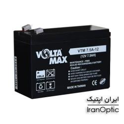 باطری SLA مدل VTM 12-9AH