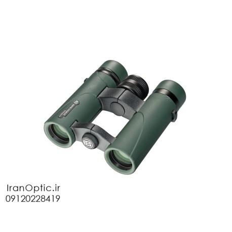 دوربین دوچشمی 10x26 پیرش (برسر) - BRESSER Pirsch 10x26 Binocular Phase Coating
