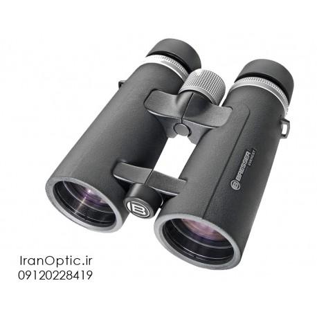 دوربین دوچشمی 8x42 بررسر مدل اورست - BRESSER Everest 8x42 Roof Binocular