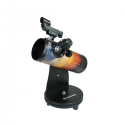 تلسکوپ دابسونی 76 میلیمتری (سلسترون) - Celestron Cosmos 76