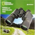 دوربین دوچشمی 7x50 نشال جئوگرافی مدل فرنگلاس - National Geographic Fernglas 7x50 Bak4 Porro Prism