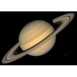 تابلو سیاره زحل - Saturn