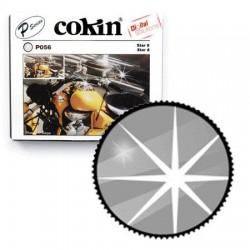 Cokin P56 Star Filter 8, P-Series