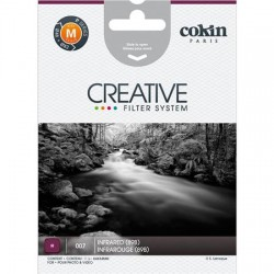 Cokin Z7 Infrared 89B Filter Z-Pro Series