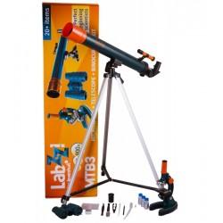 بسته علمی لونهوک (تلسکوپ و میکروسکوپ)