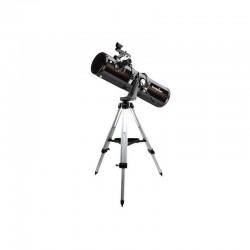 تلسکوپ 130 میلیمتری بازتابی با پایه سمت ارتفاعی AZ4