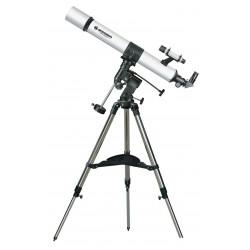 تلسکوپ آکروماتیک BRESSER QUASAR 80/900 EQ-SKY