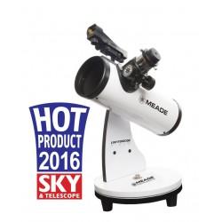 تلسکوپ دابسونی کوچک 82- LightBridge Mini 82