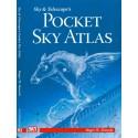 نقشه اطلس فشرده آسمان شب - Pocket Sky Atlas