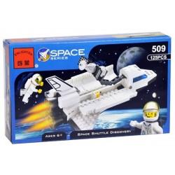شاتل فصایی 3 تکه - Englishten Lego Space 509