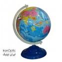 کره جغرافیایی زمین - قطر 250mm