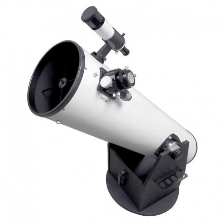 تلسکوپ دابسونی 8 اینچی M-CRF - f/6 جی اس او ( سفید)