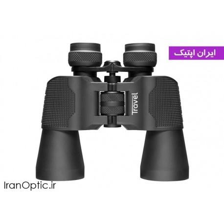 BRESSER 10x50 Travel Binoculars